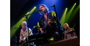 Johnny Madsen, Knud Møller og Henrik From - Akustisk Turné 2021